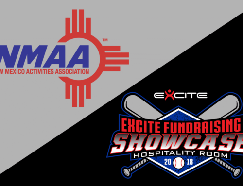 Excite Fundraising Partners with NMAA